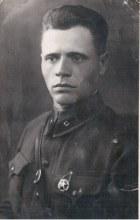Зарубин Григорий Гаврилович, 1909г.р., ст. лейтенант, пропал без вести в августе 1941г.