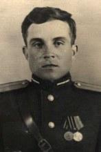 Бабинцев Сергей Герасимович