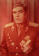 Конышев Алексей Иванович 1912 г.р. д. Чемезы Татауровского р-на (сейчас Нолинский)