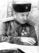 Сабуров Александр Николаевич