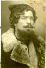 Пермитин Евгений Фаддеевич, 1920 год