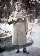 г. Львов, 9 октября 1944 г.