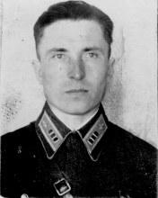 Ст лейтенант Докучаев С.А., комэск 207 ИАД 866 ИАП, пропал без вести 08.07.1942 г