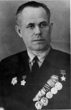 Мельников Анатолий Иванович