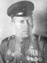 Карачев Михаил Васильевич, ефрейтор, Герой Советского Союза, кавалер ордена Ленина, Красного Знамени