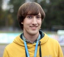 Иван Зыков