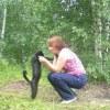 Аватар пользователя Анна Перевалова